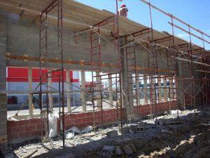 CentrumCI Project in Colorado